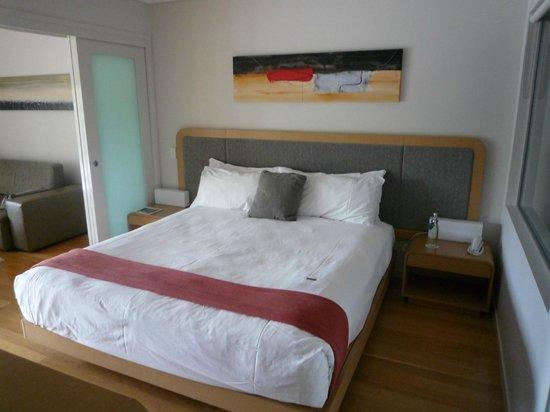 Peppers Salt Resort & Spa: The Bed