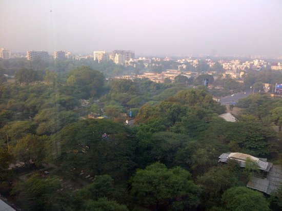 The Westin Pune Koregaon Park: View of Pune