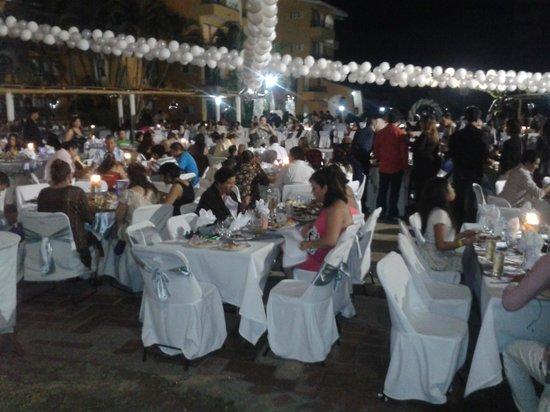 Costa Club Punta Arena Picture