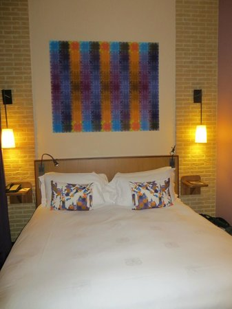 Sofitel Legend The Grand Amsterdam: Great beds