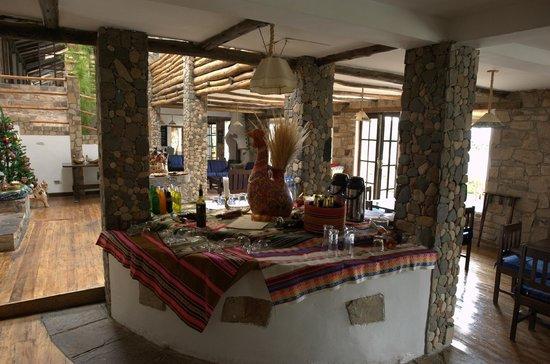 Isla Suasi Hotel 사진