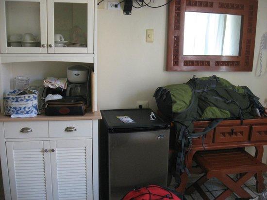 Hotel Bucaneros Hotel & Suites: Camera