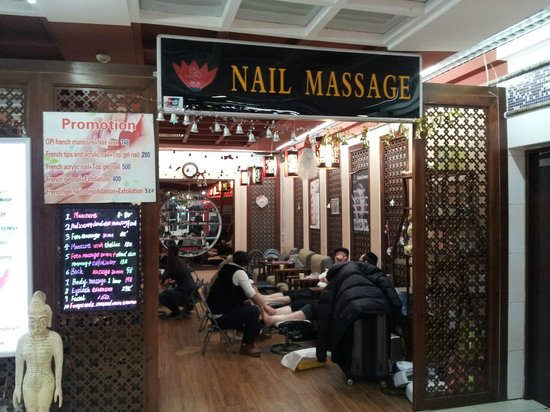 massage parlor reviews location fairfax