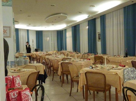 Hotel Belsit : Hotel Bel Sit Alassio Ristorante