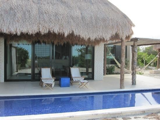 Hotel Xixim: superbe Master suite