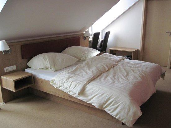 Gasthof Hotel Daimerwirt: Nice Room