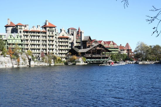 Mohonk Mountain House: Mohonk