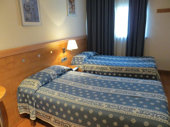 Acta Antibes: Double Room