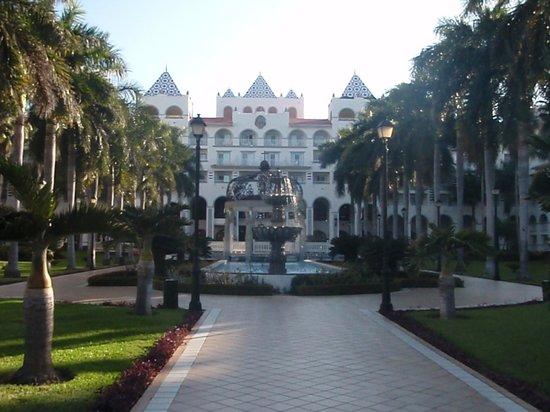 ClubHotel RIU Jalisco: .