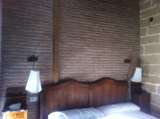 Hospederia Senorio de Casalarreina: Habitación Z