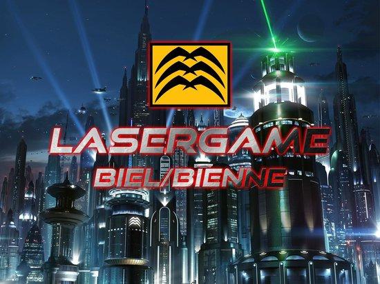 LaserGame Biel/Bienne