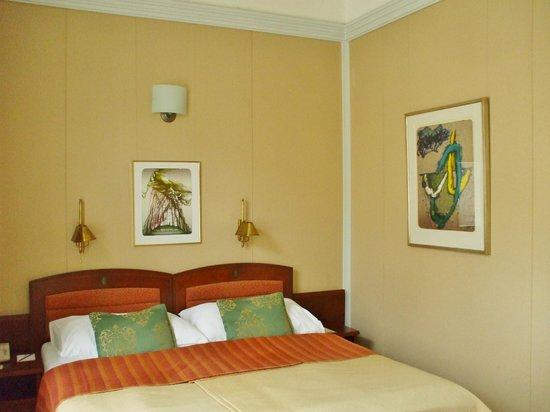 Hotel Paris Prague: Room No. 409
