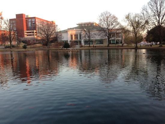 Big Spring Park照片