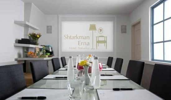 Shtarkman Erna Boutique Hotel: Interior