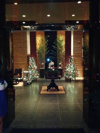Hotel Grano de Oro San Jose: Foyer