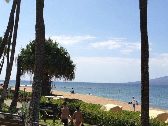 Westin Maui Resort And Spa: Kaanapali Beach