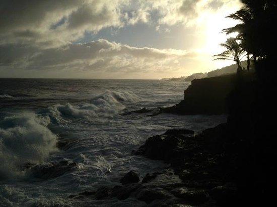 Kalani: Sunset at the Point