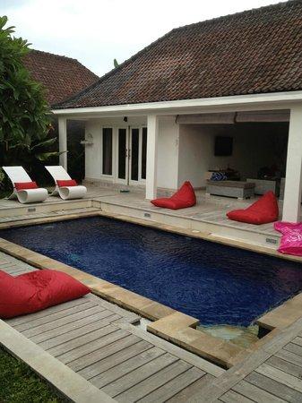 Blanca Villa Bali