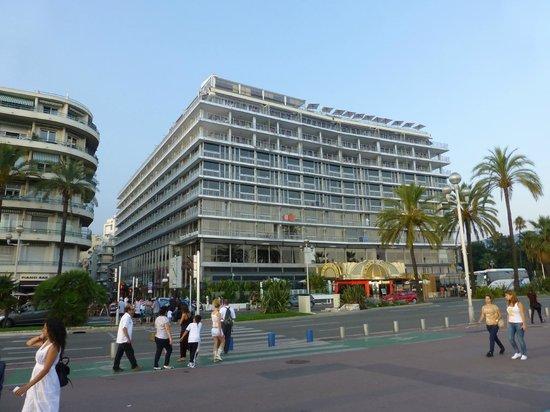 Mercure Nice Promenade des Anglais: Mercure Nice