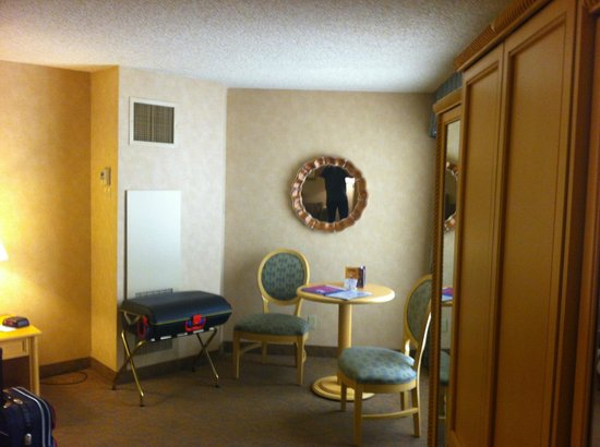 Harrah's Las Vegas: Zimmer
