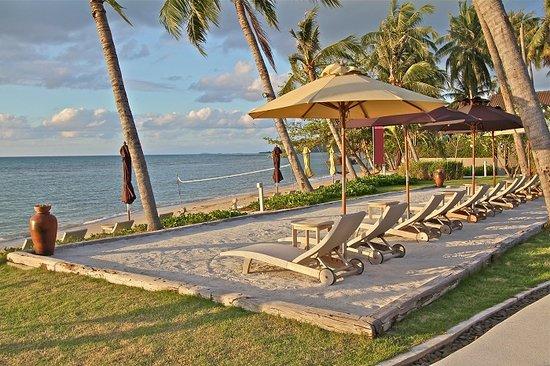 Mercure Koh Samui Lamai Beach Resort