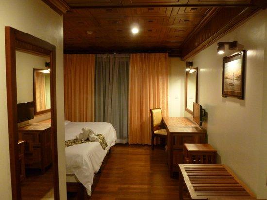 Angkor Sayana Hotel & Spa: Room