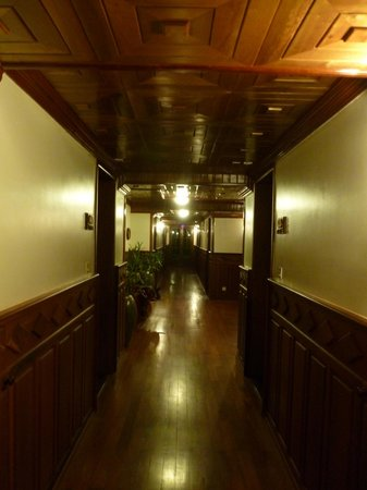 Angkor Sayana Hotel & Spa: Aile