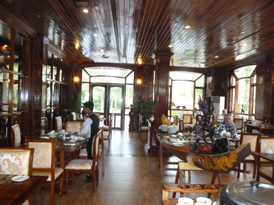 Angkor Sayana Hotel & Spa: Lobby