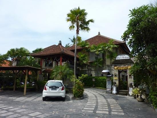 坦木卡米飯店照片