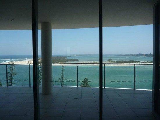 Monaco: View