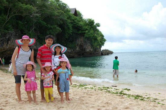 Padang Padang Beach: Small Cove Beach With Calm Wave And Sany Beach