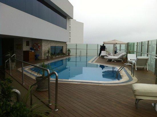 Belmond Miraflores Park: Pool