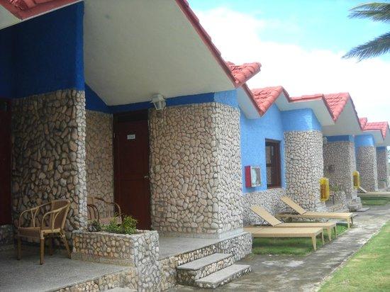 Islazul Villa Don Lino : Notre chambre