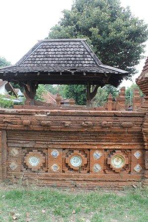 Keraton Kasepuhan: siti inggil