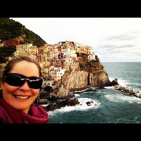 Hotel Villa Argentina: Cinque Terre