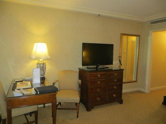 Sir Stamford at Circular Quay Hotel Sydney: our room