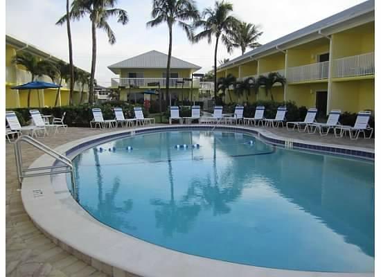 Sandpiper Gulf Resort: s
