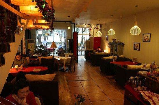 Cafe Nissi 2