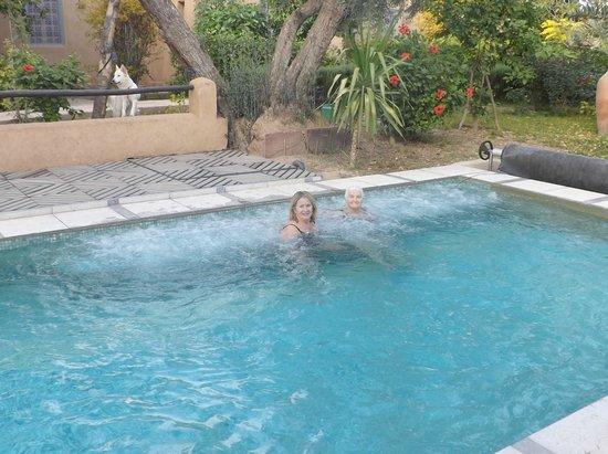 Hotel Dar Zitoune: dans le spa