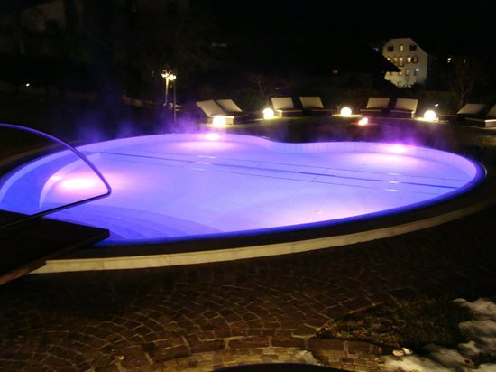 Alpiana Resort: Piscina Esterna