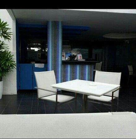โรงแรมดรีม กรุงเทพ: Отличный отель