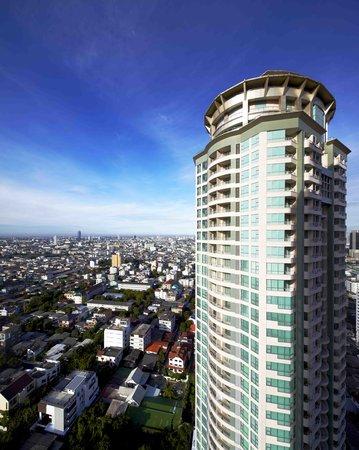 Oaks Bangkok Sathorn: Exterior