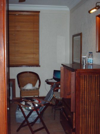 The Kingdom at Victoria Falls: Room