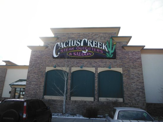 Cactus Creek Steak Outfitters and Saloon 사진