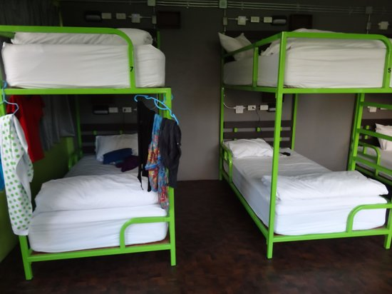 Saphaipae Hostel: Ladies Dorm