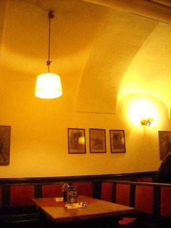 Mercure Grand Hotel Biedermeier Wien: Lobby