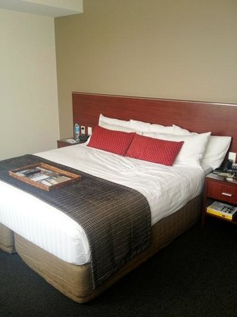 Rydges Auckland: Room 1410