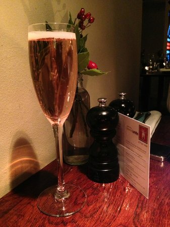 The Swan at Chapel Down: My favourite bubbles courtesy of Chapel Down at The Swan