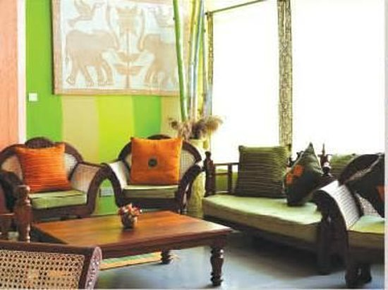 Midview Central Hotel: Midview Hotel Cosy Lounge