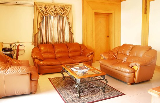 Executive Comfort Lloyds Road: Guest Common Area